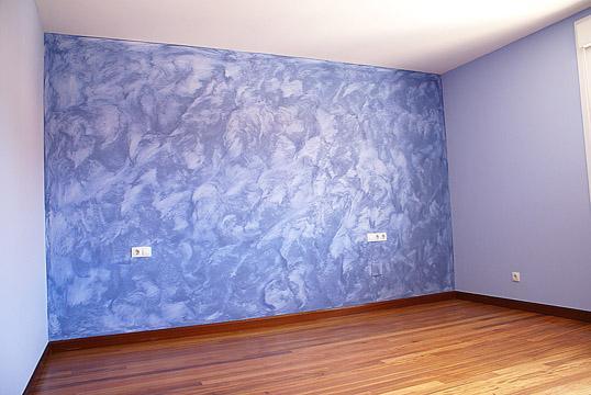 Pinturas decorativas framar pinturas - Pintura decorativa para paredes ...