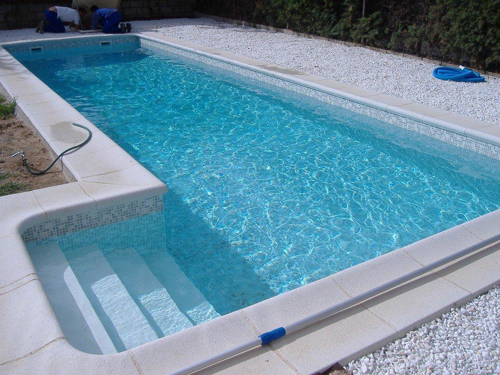 Pinturas impermeabilizantes framar pinturas - Impermeabilizantes para piscinas ...